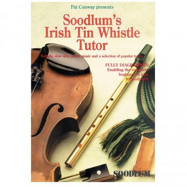 Tin Whistle Tutor Volume 1