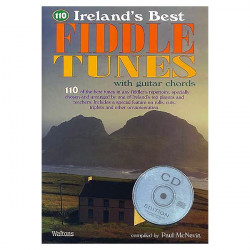 110 Best Irish Fiddle Tunes