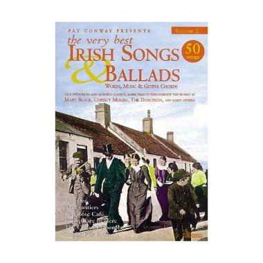 Irish Songs & Ballads Volume 2