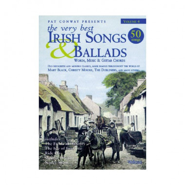 Irish Songs & Ballads Volume 3