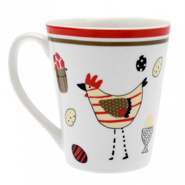 Mug Chicken 300ml