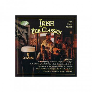 Irish Pub Classics 3 CD Pack