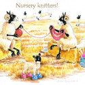 Nursery Knitters Coaster
