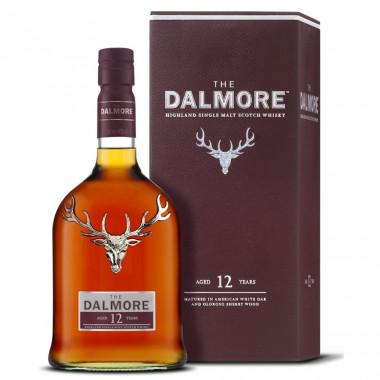 Dalmore 12 ans 1L 40°