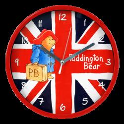 Horloge Ours Paddington