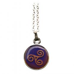 Pendentif  Triskèle Celtic Magic