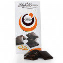 Tablette de Chocolat Noir Orange & Bergamote Lily O'Brien's 80g